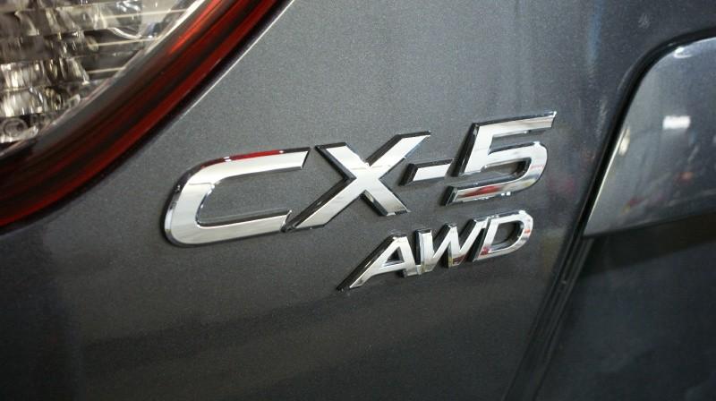 Mazda CX-5 2015 price $17,890