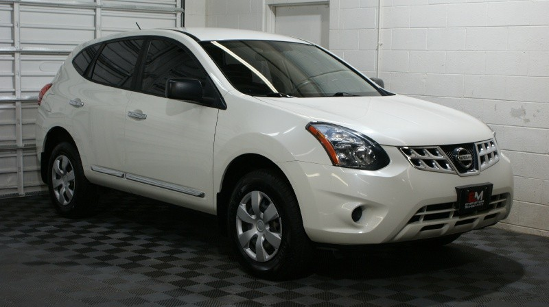 Nissan Rogue Select 2015 price $15,980