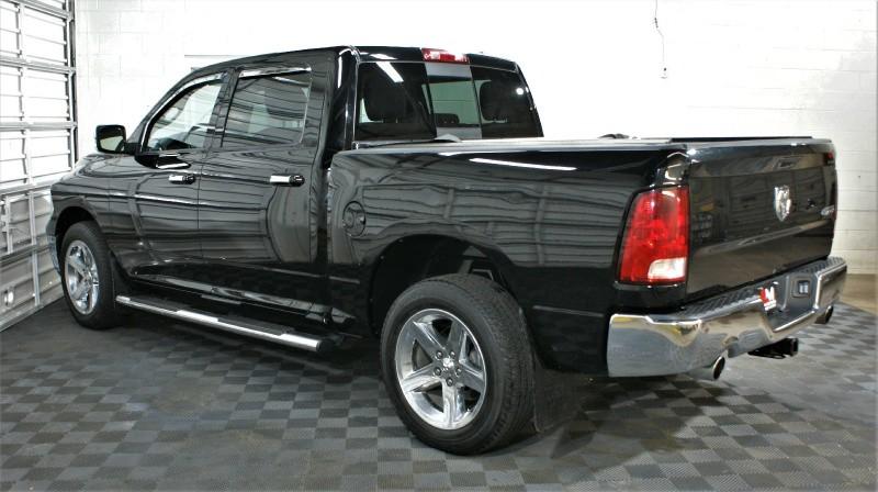 RAM 1500 2012 price $24,900