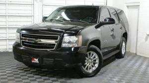Chevrolet Tahoe 2008