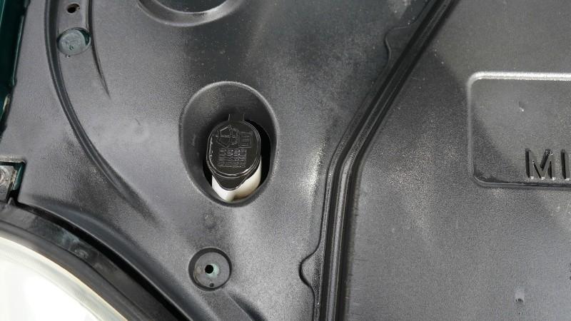 Toyota MR2 Spyder 2003 price $7,900