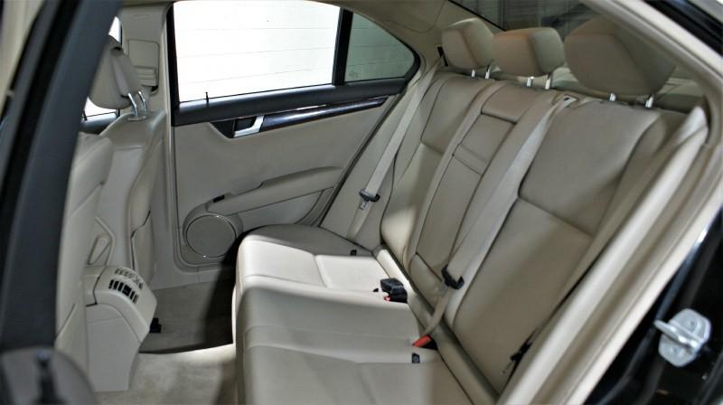Mercedes-Benz C-Class 2011 price $11,980