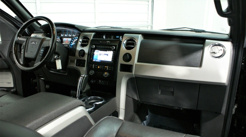 Ford F-150 2011 price 18500 + $499(D&H)