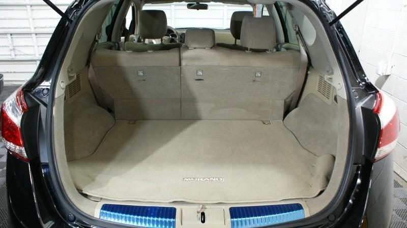 Nissan Murano 2014 price $15,200