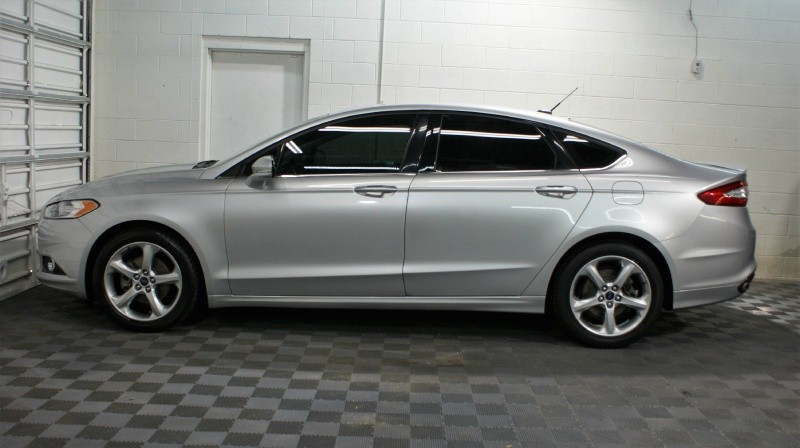 Ford Fusion 2016 price $13,980