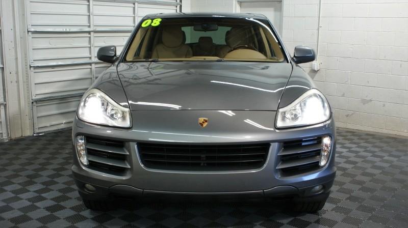 Porsche Cayenne 2008 price 14900+$499(D&H)