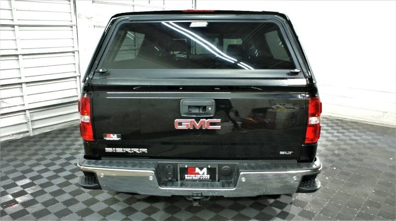 GMC Sierra 1500 2015 price $36,880