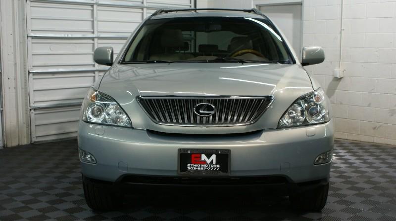 Lexus RX 350 2007 price $13,880
