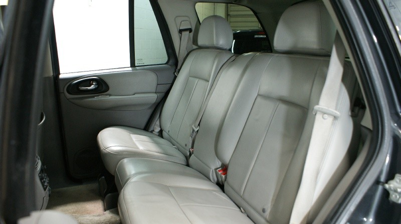 Chevrolet TrailBlazer 2007 price $8,880