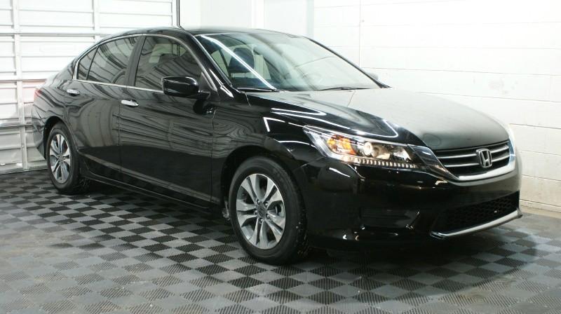 Honda Accord Sedan 2015 price $16,880