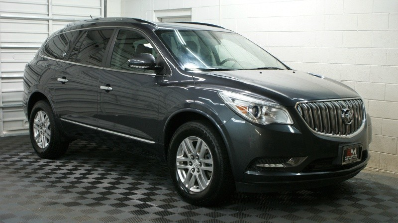 Buick Enclave 2013 price $16,990