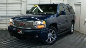 GMC Yukon Denali 2006