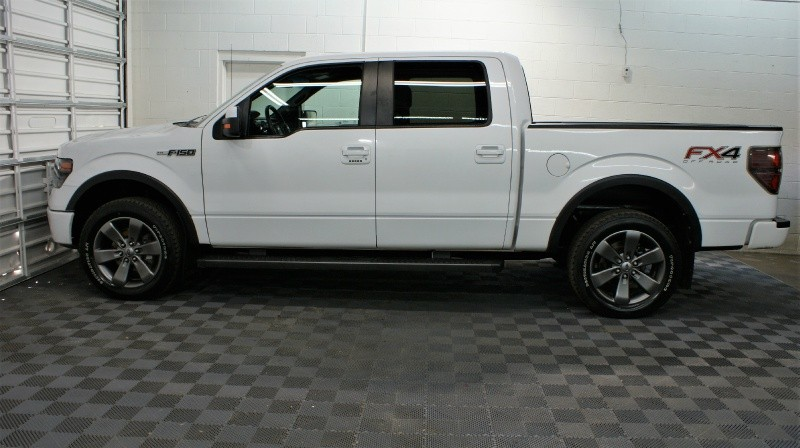 Ford F-150 2013 price $23,990