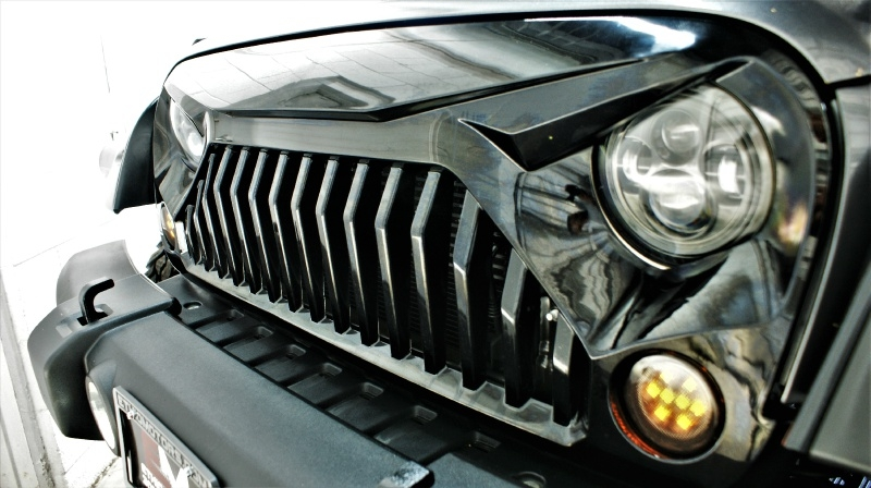Jeep Wrangler Unlimited 2016 price 29880 + $499(D&H)