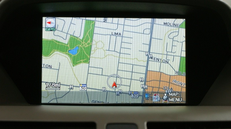 Acura MDX 2011 price $14,990