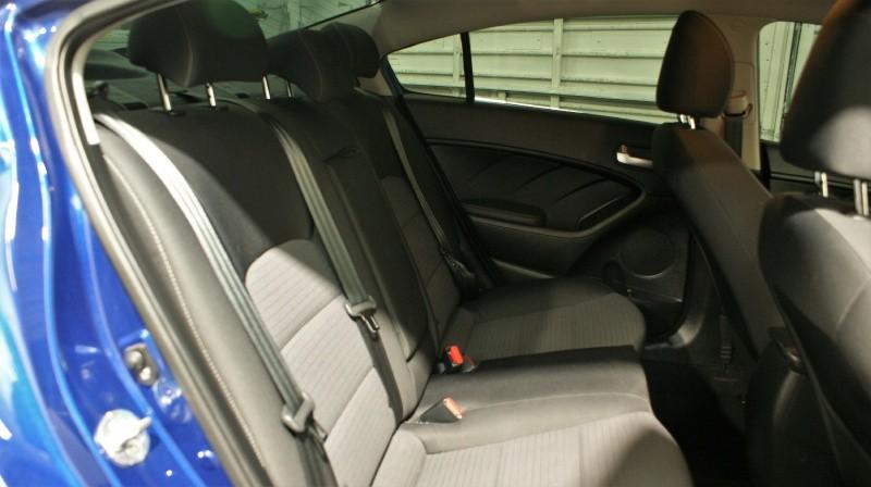 Kia Forte 2017 price $12,800