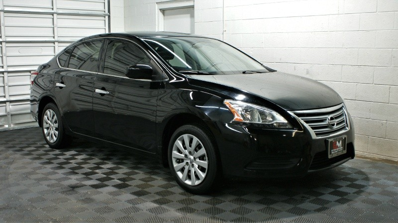Nissan Sentra 2015 price Call For Price