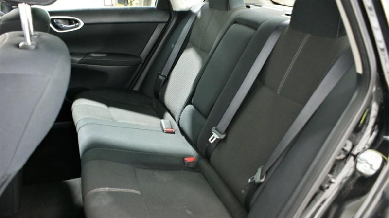Nissan Sentra 2015 price $10,900