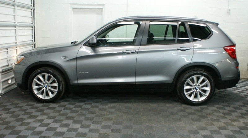 BMW X3 2015 price Call For Price