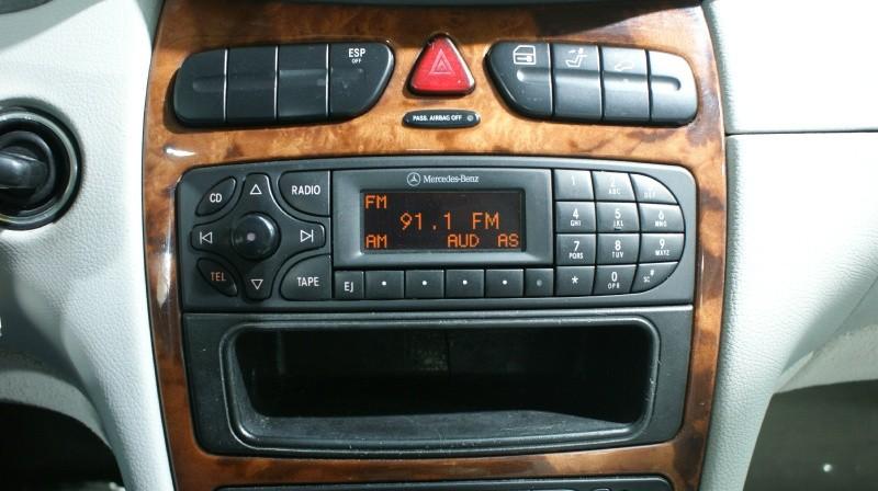 Mercedes-Benz CLK-Class 2004 price $6,880