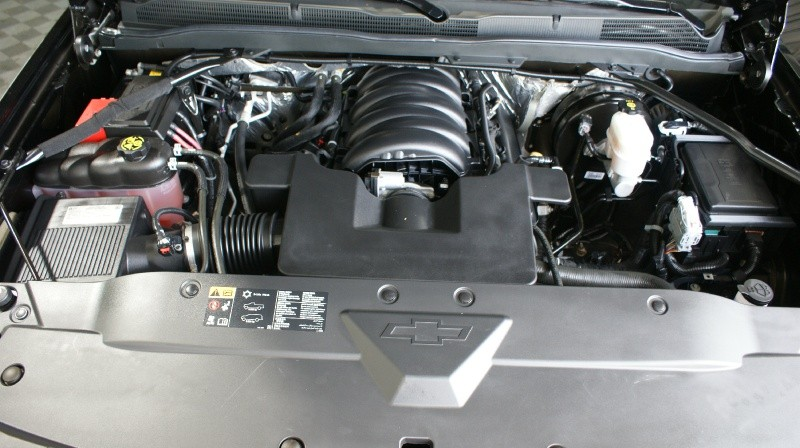 Chevrolet Silverado 1500 2015 price $28,990