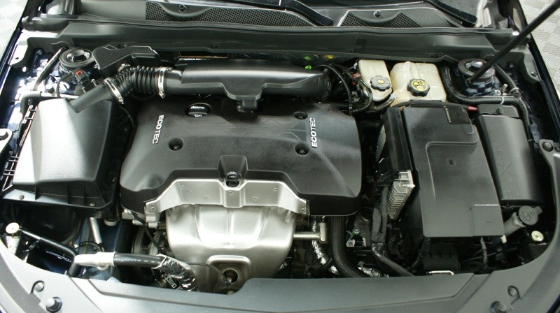 Chevrolet Impala 2015 price $13,990