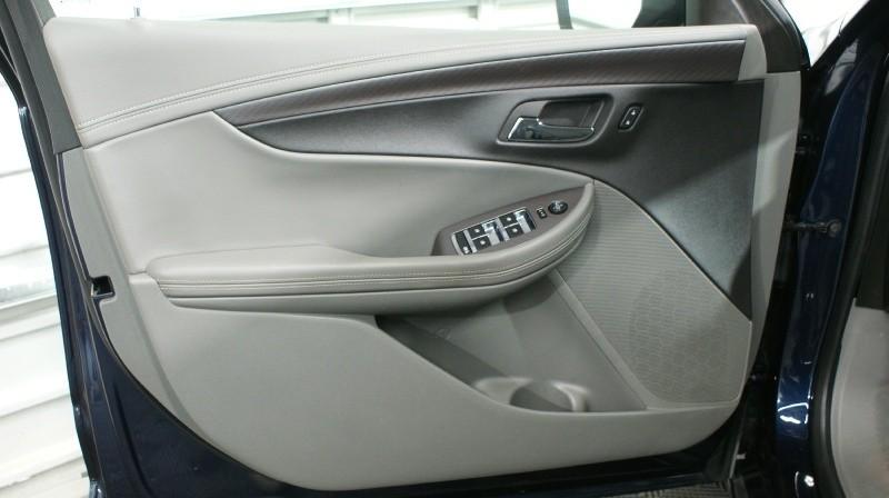 Chevrolet Impala 2015 price $15,800