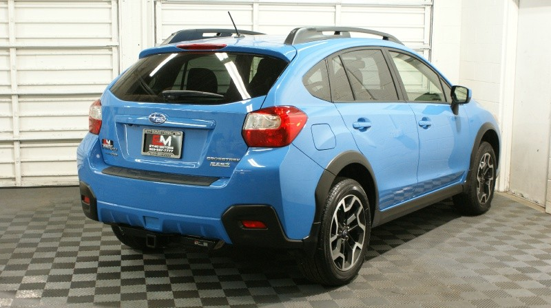 Subaru Crosstrek 2016 price $22,900