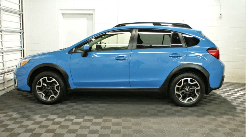 Subaru Crosstrek 2016 price $22,900