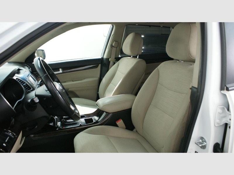 Kia Sorento 2014 price 14880 + 499(D&H)