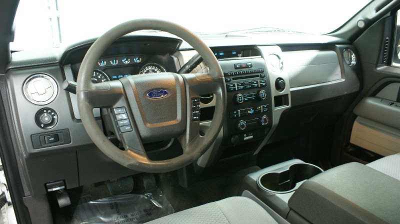 Ford F-150 2013 price 14980 + $499(D&H)