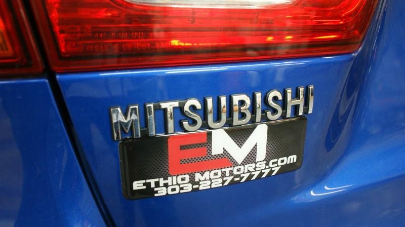 Mitsubishi Outlander Sport 2017 price $15,880
