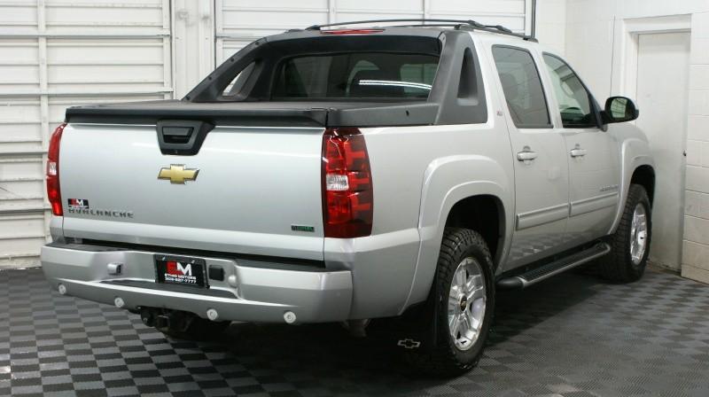 Chevrolet Avalanche 2011 price $17,880
