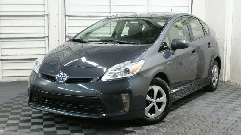 Toyota Prius 2014 price Call For Price
