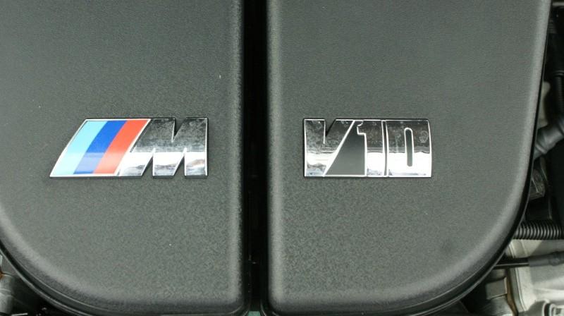 BMW M5 2009 price $23,980