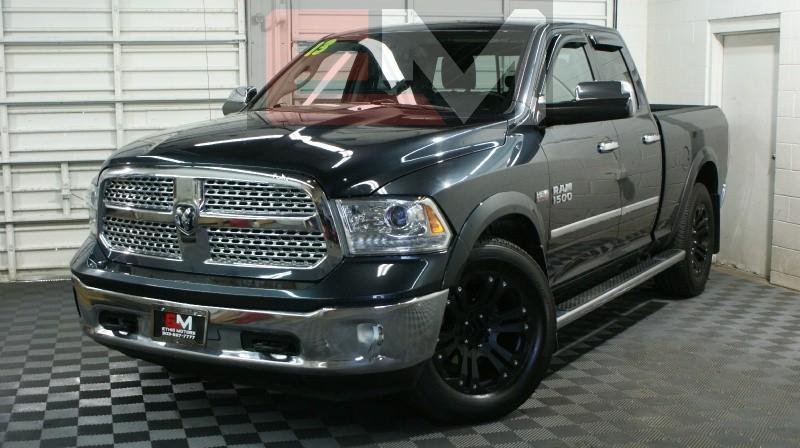 RAM 1500 2013 price 29900 + $499(D&H)