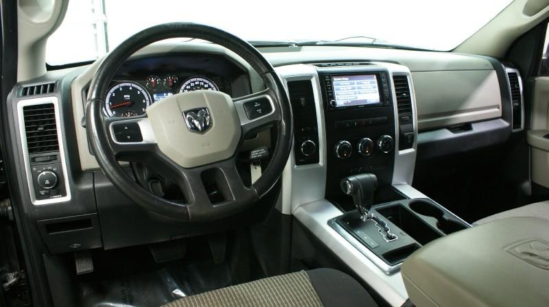 Dodge Ram 1500 2010 price $16,900