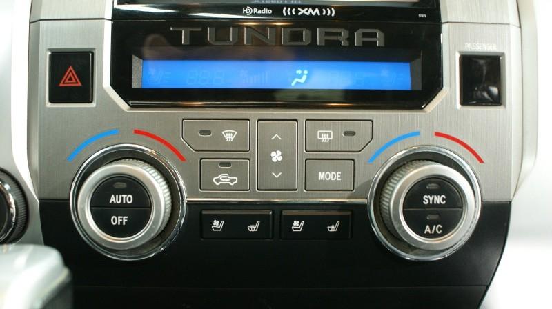 Toyota Tundra 4WD Truck 2014 price $31,900