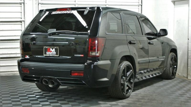 Jeep Grand Cherokee 2006 price $17,800