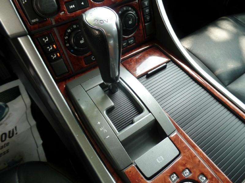 Land Rover Range Rover Sport 2006 price 11900 + $499(D&H)