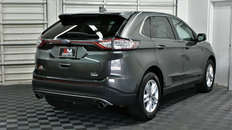 Ford Edge 2016 price $15,990