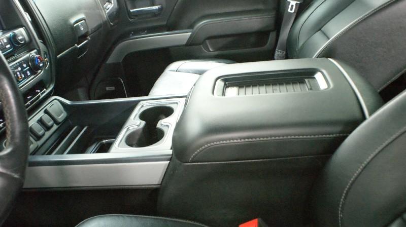 Chevrolet Silverado 1500 2017 price $35,880