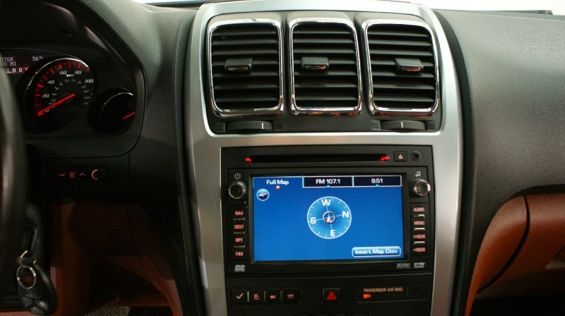 GMC Acadia 2007 price Call For Price