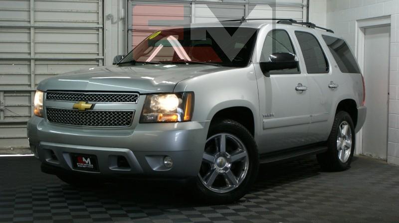 Chevrolet Tahoe 2010 price 19880 + $499(D&H)