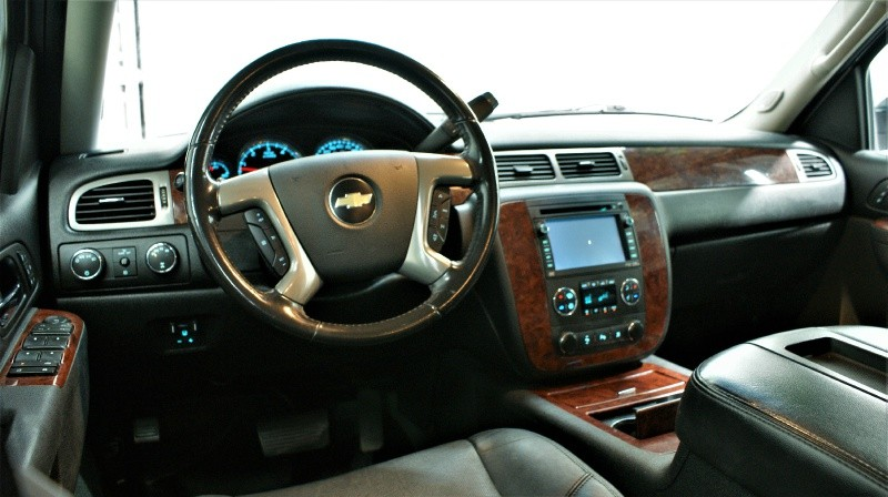 Chevrolet Tahoe 2010 price $20,900