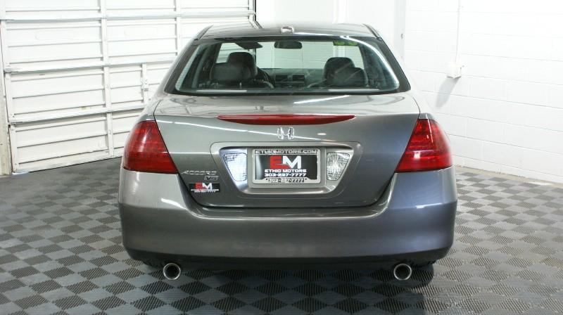Honda Accord Sdn 2006 price $6,590