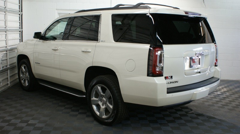 GMC Yukon 2015 price $33,800