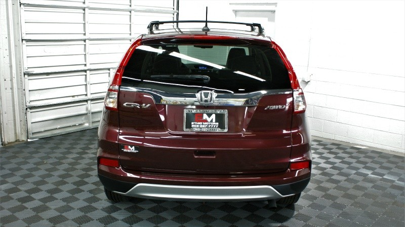 Honda CR-V 2016 price $21,800