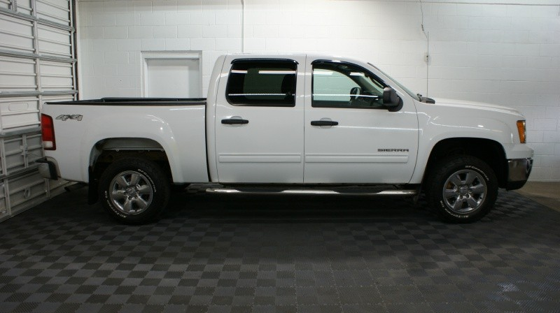 GMC Sierra 1500 2013 price $19,880