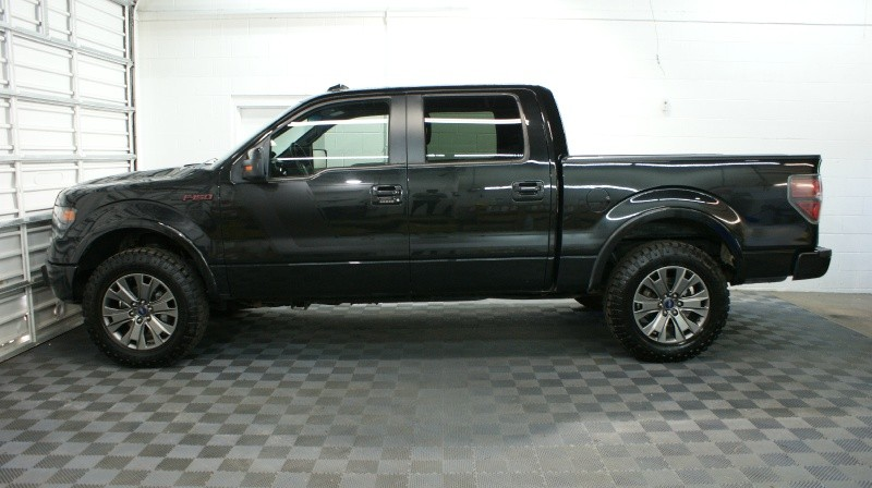 Ford F-150 2014 price $28,890